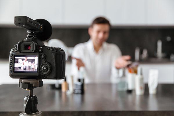 コンセライズの動画コンサルティング:Concealize Video Consulting